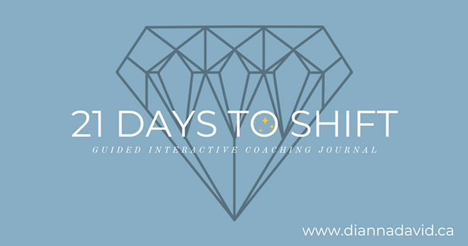 21 days to shift