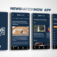 NewsNation Now Digital Application Promo