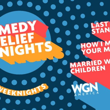 Comedy Relief Nights