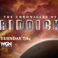 The Chronicles of Riddick - WGNA Promo - :15