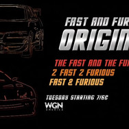 Fast and Furious Origins