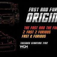 Fast and Furious Origins