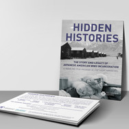 Hidden Histories branding