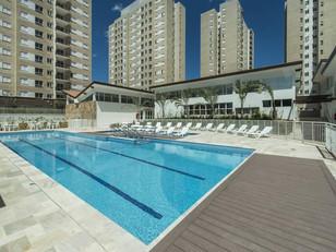 Regras para manutenção das piscinas vão de sinalização a limpeza