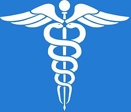 HIPAA-Logo-Symbbol-White on Blue.png