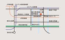香川県漆器工業協同組合 地図