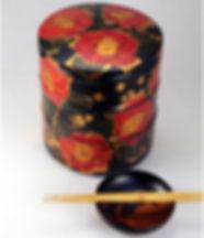 国産漆の器