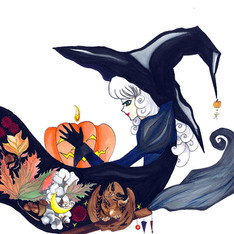 Halloween Master