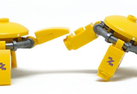 Digitaliseringens framtid - Ökad behov kring integrationer & automatiserade processer
