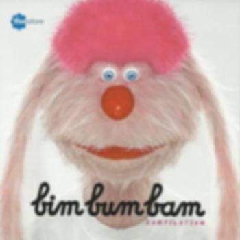 (2012) Bim Bim Bam Compilation (copertin