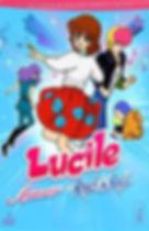 (2011) Embrasse-moi, Lucile (dvd + cd).j