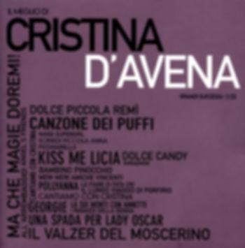 (2011) Il meglio di Cristina D'Avena.jpg