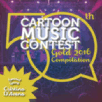 (2016) 50th Cartoon Music Contest.png