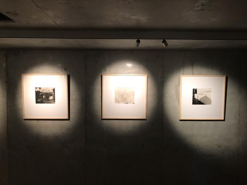 Sta.gallery exhibition