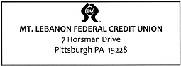 Mt. Lebanon Federal Credit Union.png