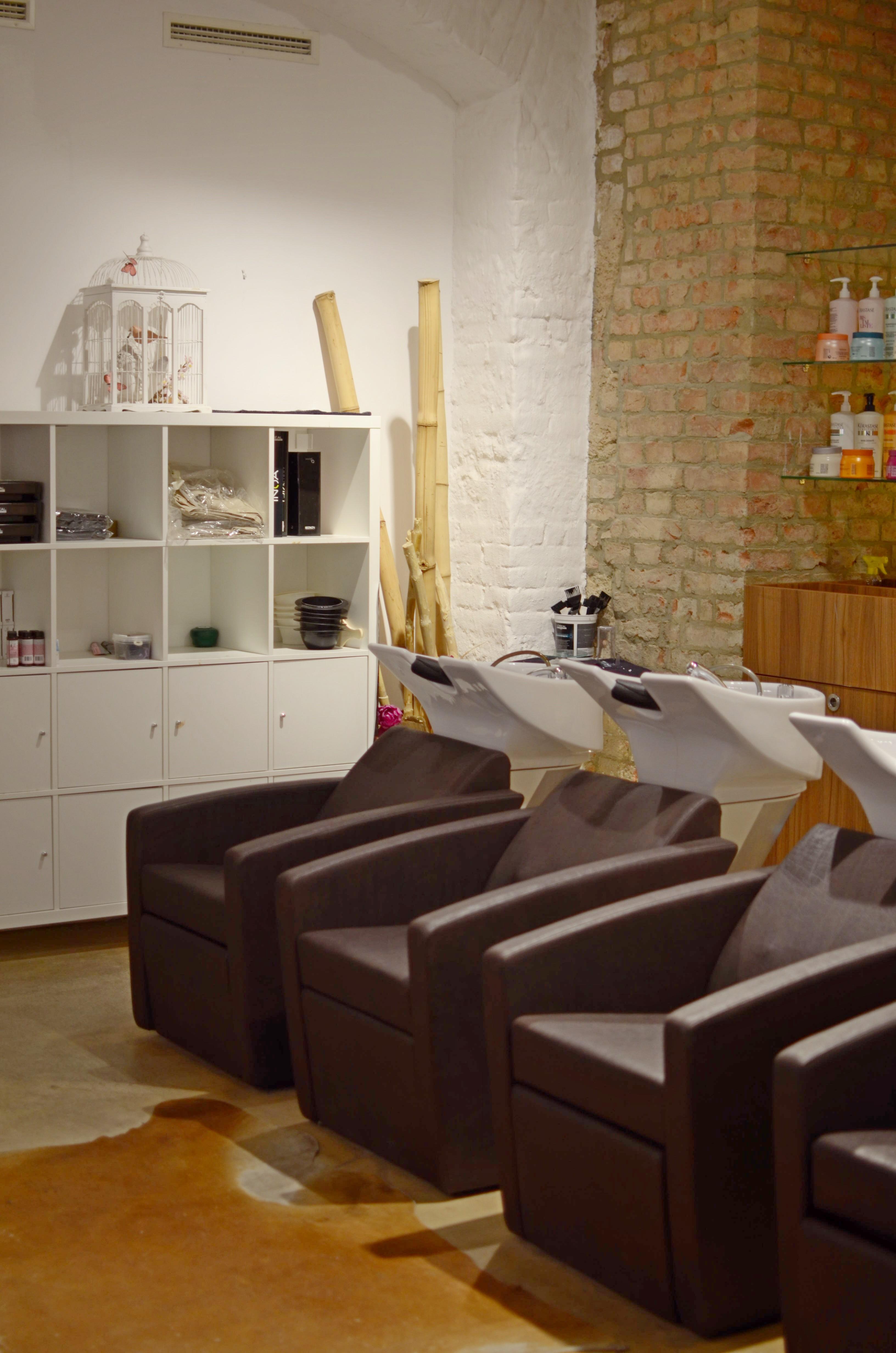 b.lounge | Virtual Tour