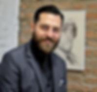 Angelo Palladino | b.lounge