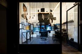 Dukivenapo-פרויקט עיצוב ושיפוץ חנות