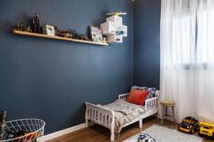 חדר ילדים משפחת נוי