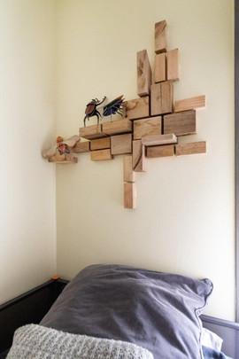 חדר שינה ילדים #1- פרימור