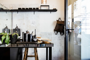 פרויקט עיצוב ושיפוץ חנות -Dukivenapo