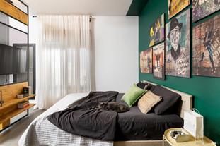 חדר שינה הורים- פרימור