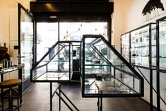 פרויקט עיצוב ושיפוץ חנות- Dukivenapo