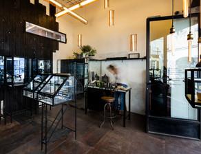 Dukivenapo- פרויקט עיצוב ושיפוץ חנות