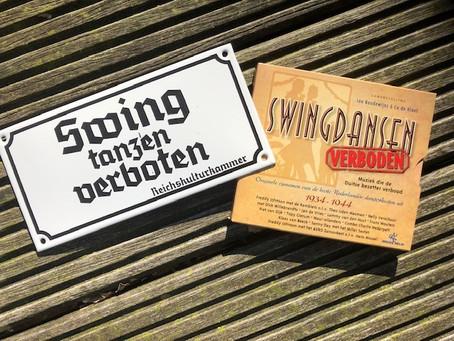 Swing Dansen Verboden