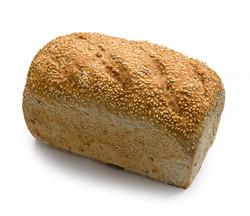 Ψωμί με σουσάμι