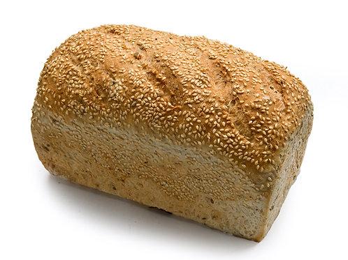 Unsliced Bread
