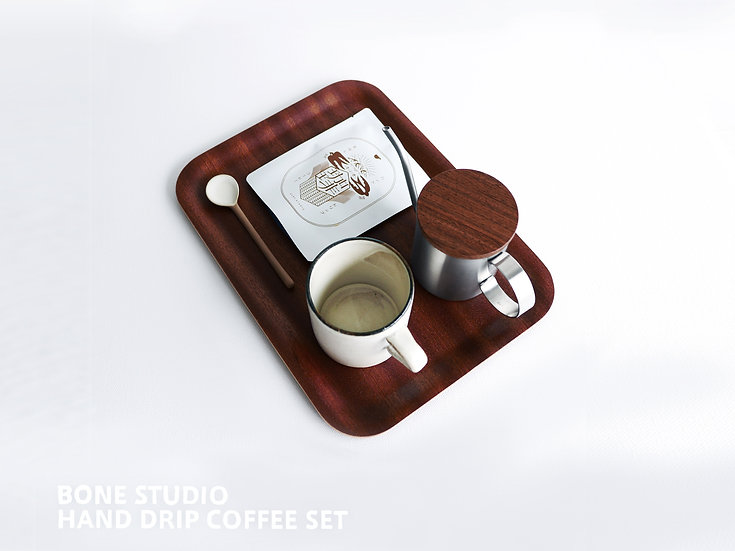 B.S. HAND DRIP COFFEE SET