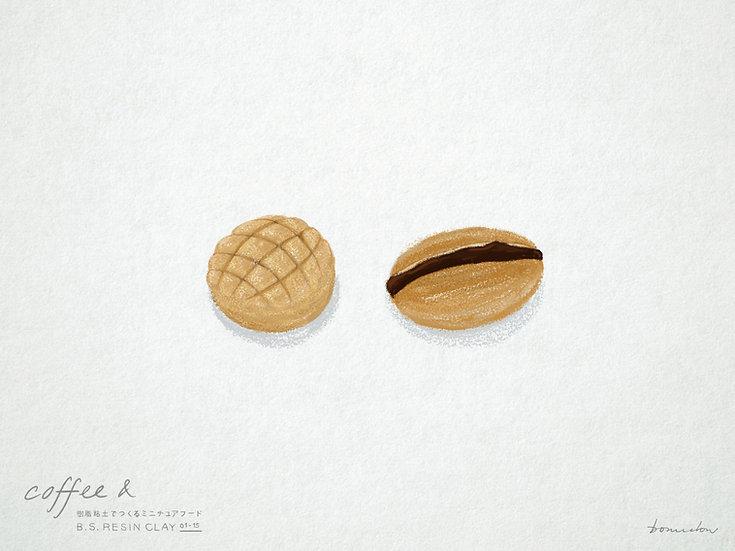 B.S. Coffee& Earrings 4,6,7,11