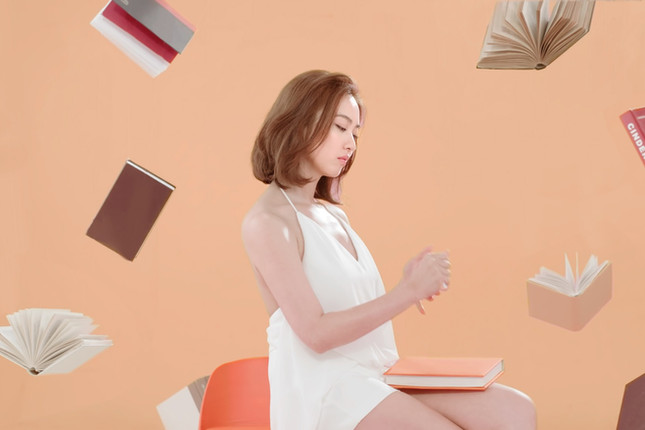 Dermes Untagme AD Campaign
