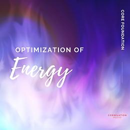 08 Optimization of Energy
