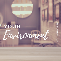 05 Your Environment