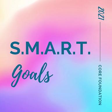02 S.M.A.R.T. Goals