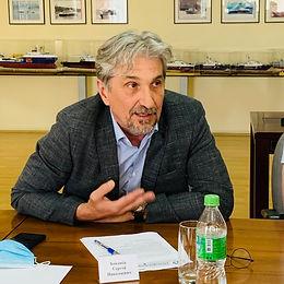 Судостроители и судоремонтники Приморья обсудили пути решения проблемы кадрового голода в отрасли