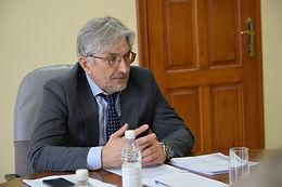 На Восточной верфи прошло совещание по вопросам строительства малых морских танкеров проекта 03182