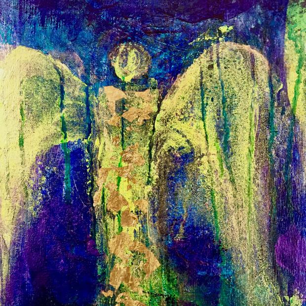 Angel of Vastness