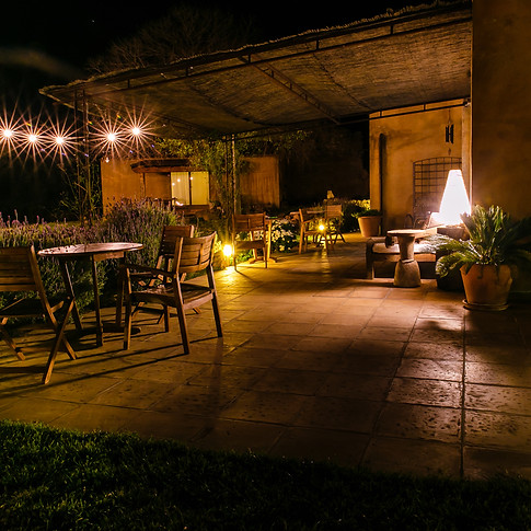 Mas Coquells Eco Hotel - exterior & lifestylephotography