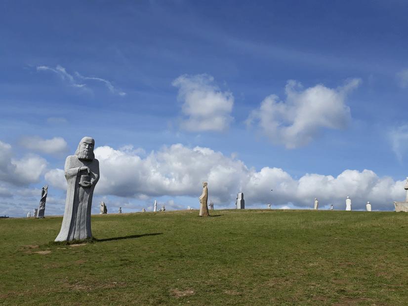 stenenbeelden