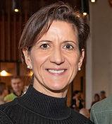 Barbara our secretary