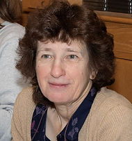 Carol our librarian