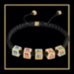 DREAM-Ltd-Edition-YG_Color-Bracelet_in g