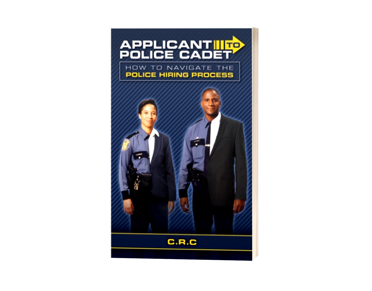 Applicant to Police Cadet