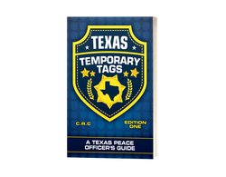 Texas Temporary Tags