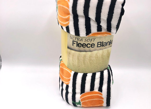 Fleece Blanket150cm x 200cm- (850gm) - Extra soft Blanket