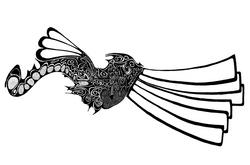 Paddlebird