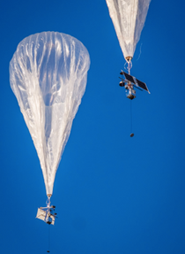 Technology of The Future: Project Loon